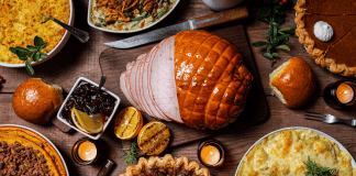 Thanksgiving: 2 Allergy-Friendly Recipes to Include in Your Feast Gabriela Morales Contributor Miami Mom Collective