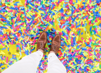 Your Any-Day Celebration: Finding Reasons to Celebrate Every Day Esther McCant Contributor Miami Mom Collective