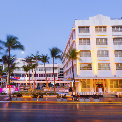 Miami Mom Collective Staycation Guide Clevelander South Beach