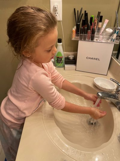 National Handwashing Awareness Week: Clean Hands Save Lives Dianna Hill Contributor Miami Mom Collective