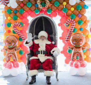 Santa Claus Holiday Events & Activities Guide Lynda Lantz Contributor Miami Mom Collective