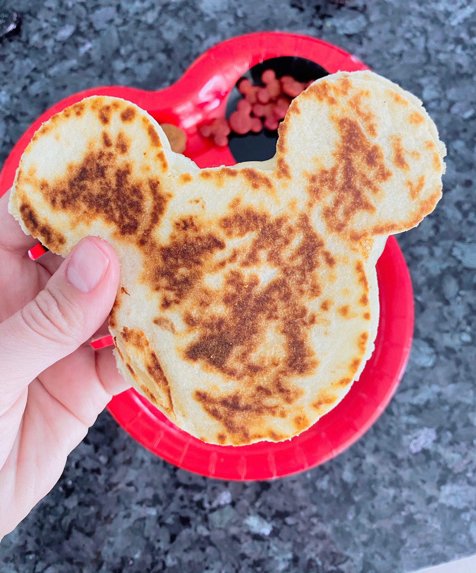 It's Mickey Mouse Day! 3 Fun Ways to Celebrate Becky Salgado Contributor Miami Mom Collective