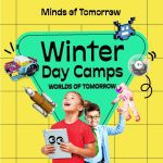 Minds of Tomorrow Winter Camp Ultimate 2020 Holiday Events & Activities Guide Miami Mom Collective