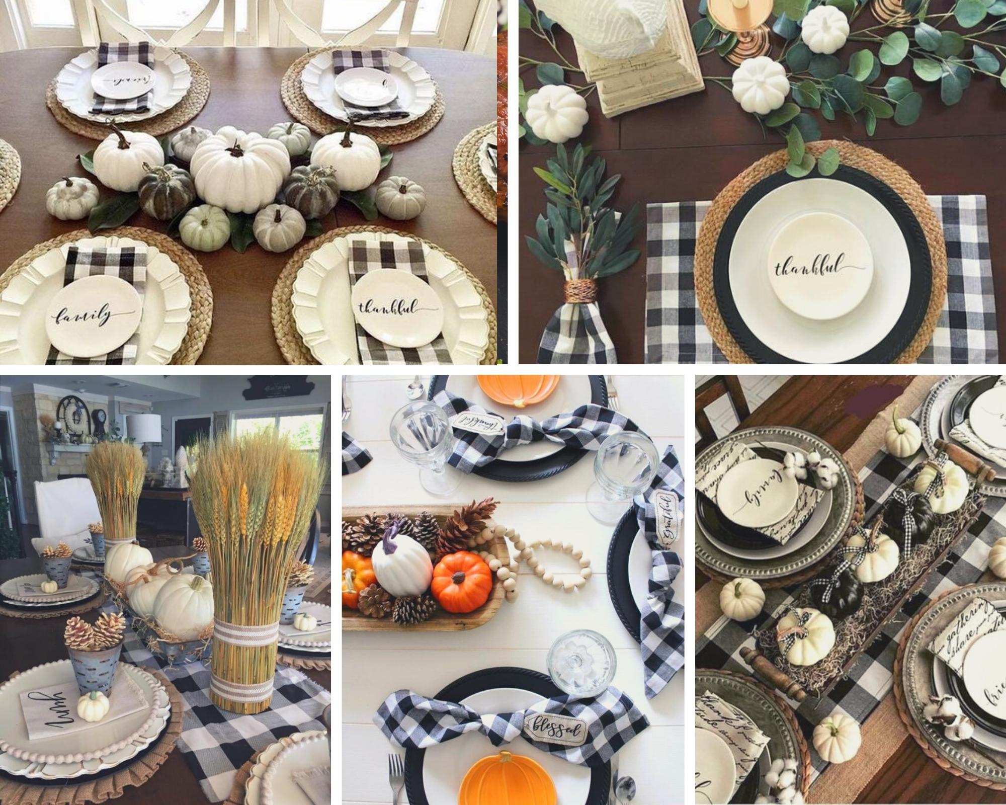 Thanksgiving Decorations: 'Tis the Season to Bring Out That Little Extra Rachel Hulsund Contributor Miami Mom Collective
