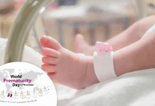 World Prematurity Day: Increasing Awareness for Premature Babies Cindy Herde Contributor Miami Mom Collective