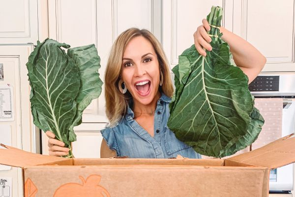 Hungry Harvest: Fresh Produce Delivery Service Available in Miami Miami Mom Collective Candice Carricarte