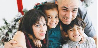 Mamá emprendedora: Cómo conectar con el espíritu de la Navidad Macy Calderon Contributor Miami Mom Collective