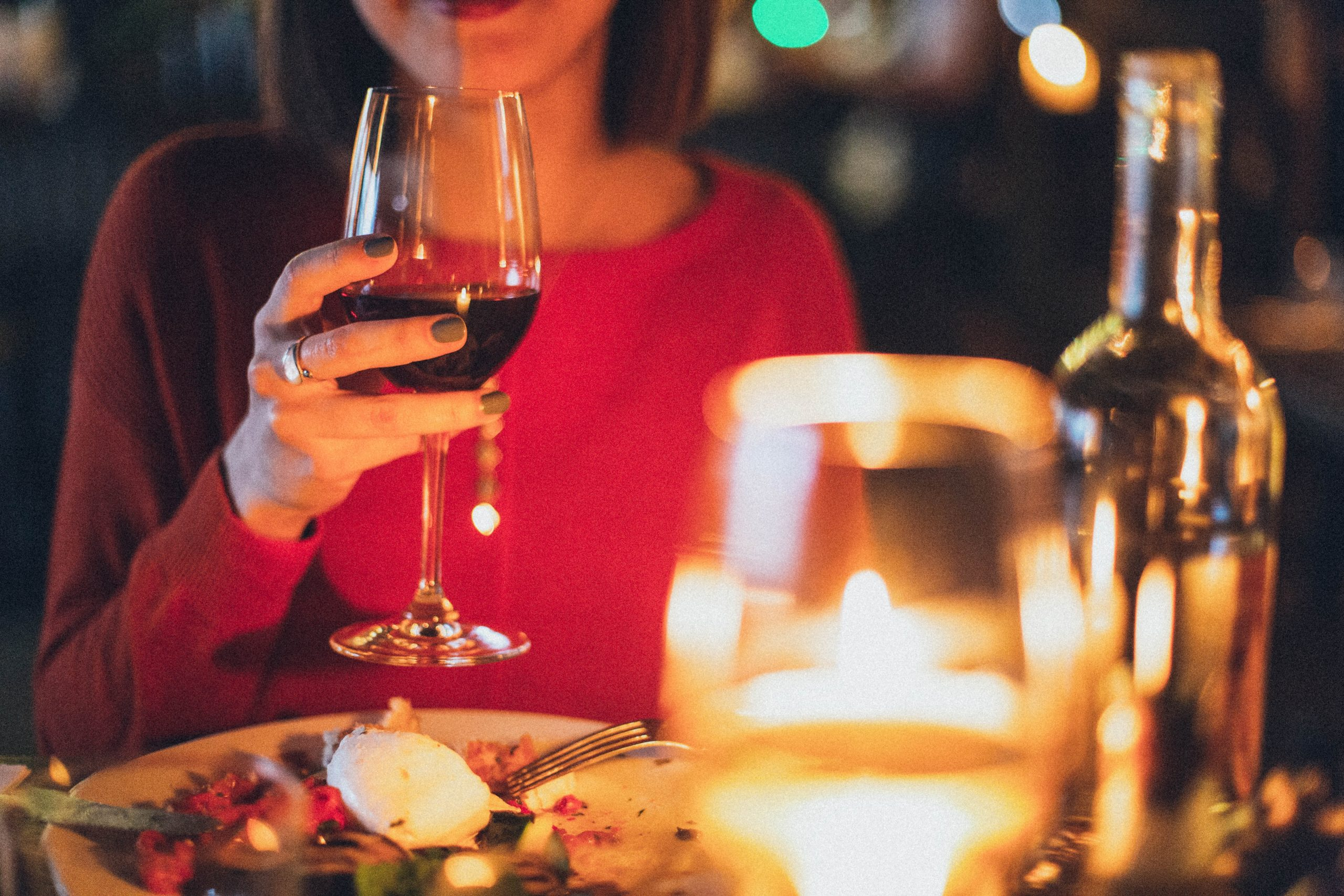 Alcohol Free Living: My Top 5 Life Lessons Adita Lang Contributor Miami Mom Collective