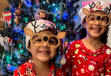 3rd Annual Cookies With Santa: Event Recap miami Mom Collective