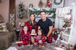 Christmas: What I Want My Children to Learn Valerie Barbosa Contributor Miami Mom Collective