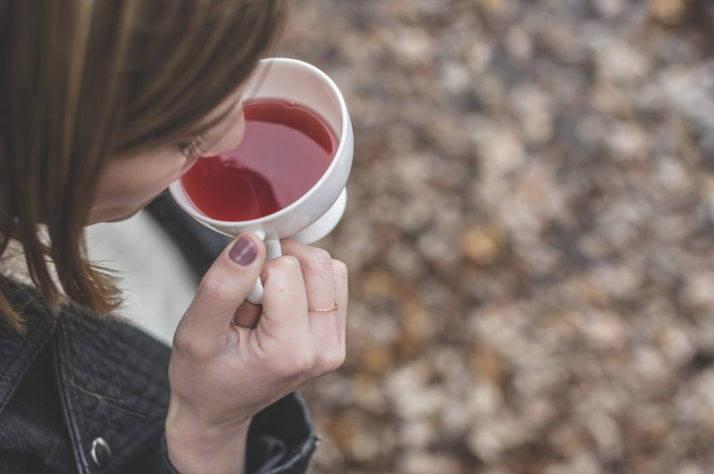 National Hot Tea Month: Grab a Cup and Sip to Good Health Sharonda Stewart Contributor Miami Mom Collective