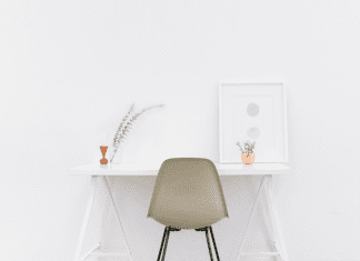 National Clean Off Your Desk Day: Let's Get Organized! Vanessa Santamaria Contributor Miami Mom Collective