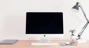 Let's Get Organized: National Clean Off Your Desk Day Vanessa Santamaria Contributor Miami Mom Collective