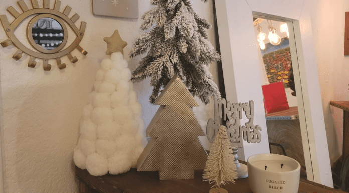 Affordable Holiday Decor: Dollar Store Style for the Holidays Sandra Jacquemin Contributor Miami Mom Collective