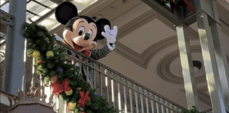 The Holidays at Walt Disney World: They're Alive, Even During COVID! Sandra Jacquemin Contributor Miami Mom Collective