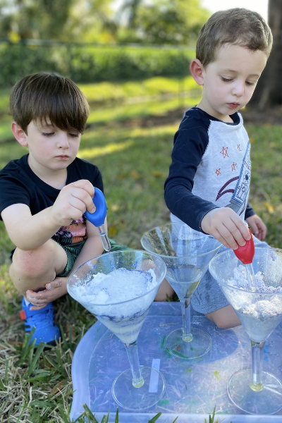 NYE: Cheers to Kid-Friendly New Year Activities Stacey Geiger Contributor Miami Mom Collective