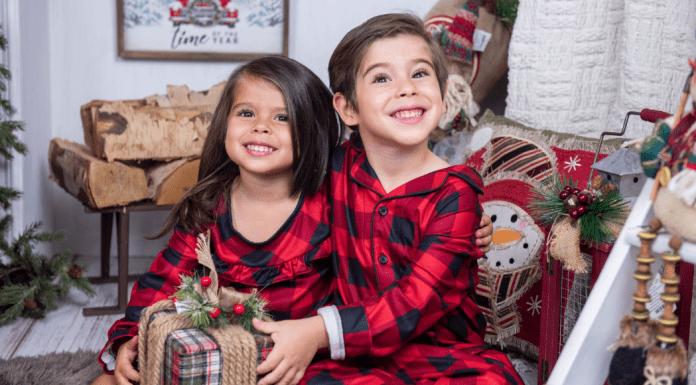Navidad: lo que quiero que mis hijos aprendan Valerie Barbosa Contributor Miami Mom Collective