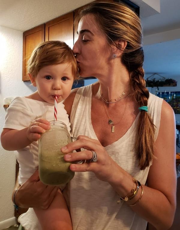 Café da Manhã Fácil e Saudável para Pais e Crianças Sandra Jacquemin Contributor Miami Mom Collective
