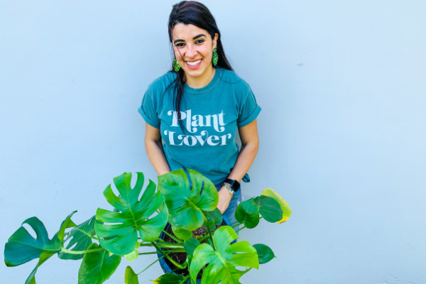Houseplant Appreciation Day: Easy Options and Why to Have Them! Ana-Sofia DuLaney Contributor Miami Mom Collective