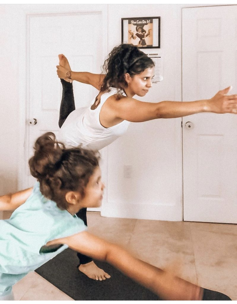 8 Best Workout Apps for Moms: Quick and Efficient Exercises at Home Zoe Costa Contributor Miami Mom Collective