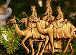Three Kings Day: Family Friendly Ways to Learn About The Three Kings Krystal Giraldo Contributor Miami Mom Collective