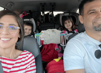 Road tripping With Kids: Tips for a Smooth Ride MIAMI MOM COLLECTIVE BECKY SALGADO