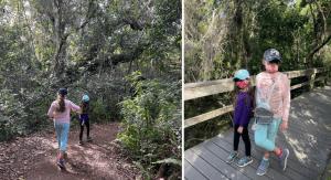 Exploring Gumbo Limbo Trail (Everglades National Park: Perfect for a Family-Friendly Adventure Vanessa Santamaria Contributor Miami Mom Collective)