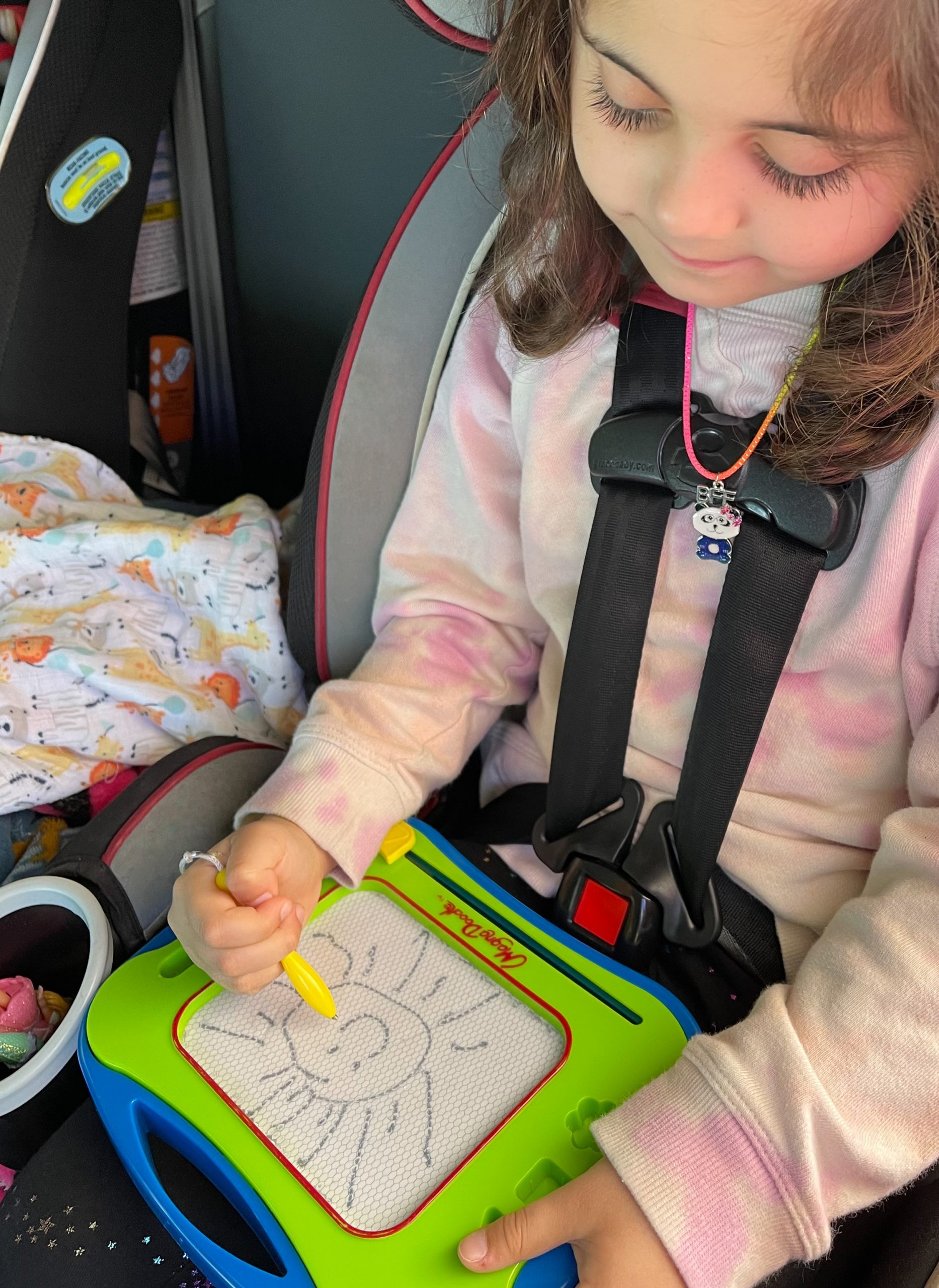 Roadtripping With Kids: Tips for a Smooth Ride MIAMI MOM COLLECTIVE BECKY SALGADO