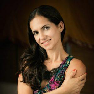 Kristen Llorca Headshot Contributor Miami Mom Collective