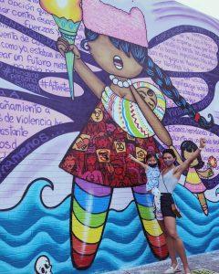 #ChooseToChallenge por el Día Internacional de la Mujer Ana Gabriela Caballeros Contributor Miami Mom Collective