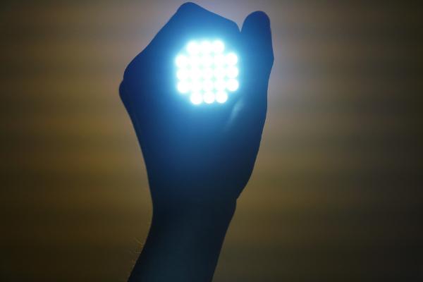 Flashlight (Jessica Alvarez-Ducos Contributor Miami Mom Collective)