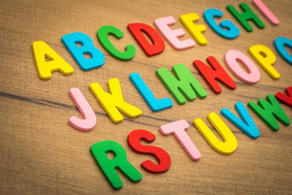 ABC letters (Jessica Alvarez-Ducos Contributor Miami Mom Collective)