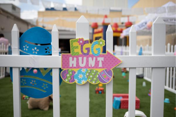 Egg Hunt (Jessica Alvarez-Ducos Contributor Miami Mom Collective)