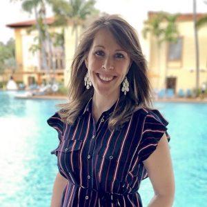 Kristin Parke Headshot Contributor Miami Mom Collective