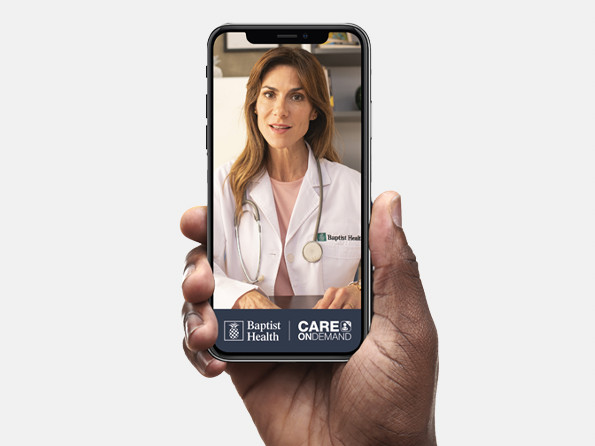 Urgent Care On-Demand: For When Life (and Motherhood) Demand More Miami Mom Collective Baptist Health