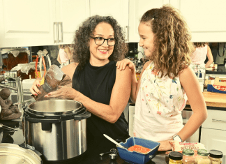 National Nutrition Awareness Month: Are you Ready? Adita Lang Miami Mom Collective