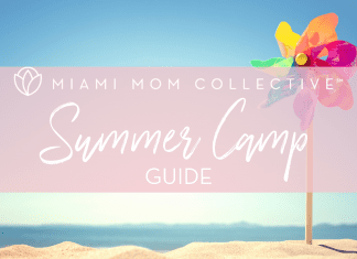 Summer Camps: A Miami Mom's Ultimate Guide for Summer 2021 Lynda Lantz Contributor Miami Mom Collective