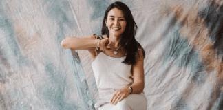Ana Gabriela (Miami Mom Collective le da la bienvenida a Gabriela Caballeros Contributor)