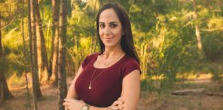 Miami Mom Collective Welcomes MIA Mom Angie Irizarry