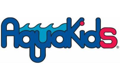 AquaKids Logo (Lynda Lantz Contributor Miami Mom Collective)