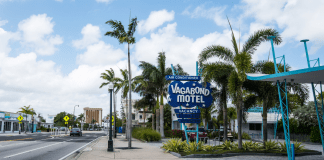 The Vagabond Motel (Love Where You Live: Why I Love Living in the Upper East Side Brittany Aquart Contributor Miami Mom Collective)