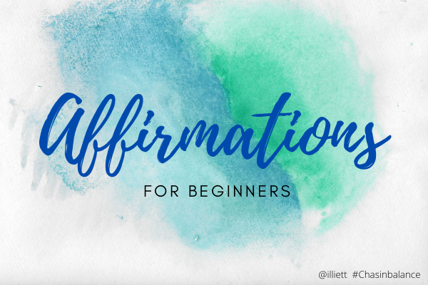 Affirmations for Beginners