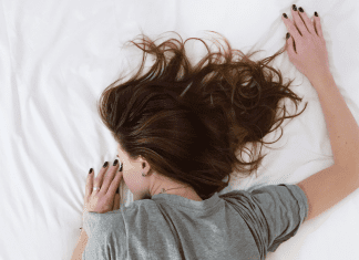 Tired from stress (Stress Awareness Month: The Importance of Checking in With Yourself Rachelle Haime Contributor Miami Mom Collective)
