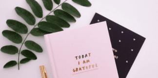Gratitude journals (Reflecting on 2020 With Gratitude Daniela Muir Contributor Miami Mom Collective)