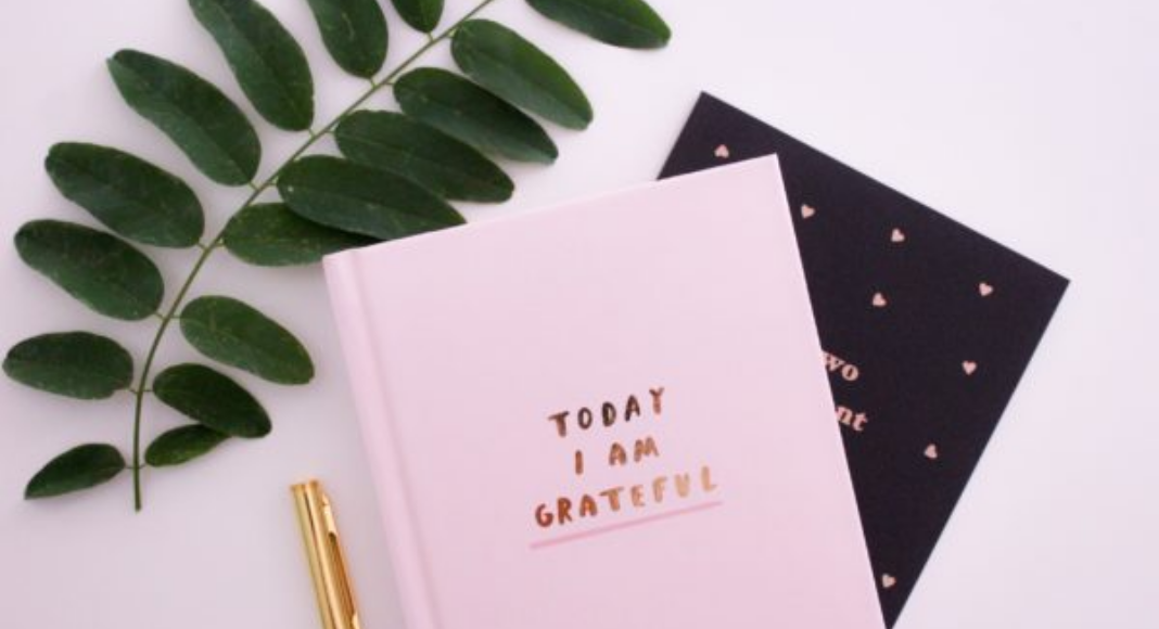 Gratitude journals (Reflecting on 2020 With Gratitude Daniela Muir Contributor Miami Mom Collective)