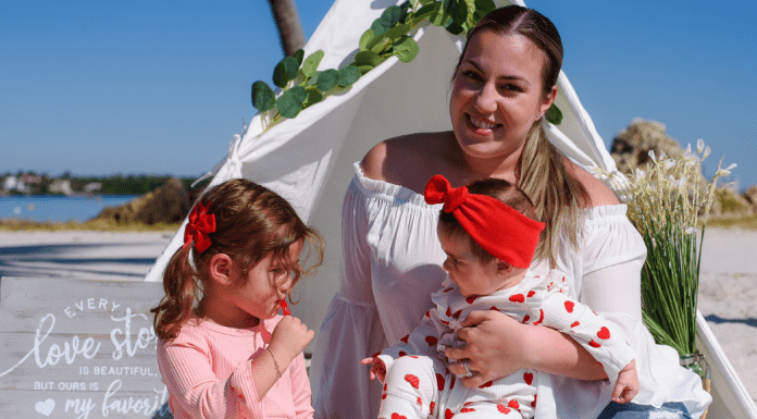 Miami Mom Collective Welcomes MIA Mom Alexa Gonzalez