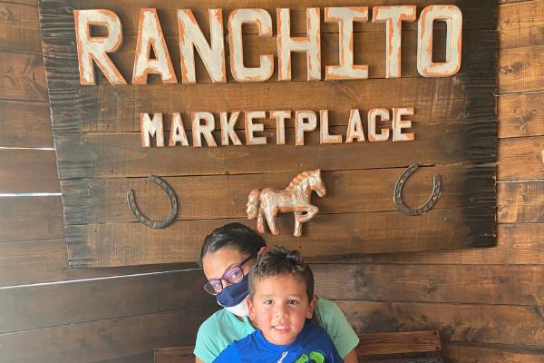 Ranchito Marketplace (Love Where You Live: Why I Love Kendall Krystal Giraldo Contributor Miami Mom Collective)