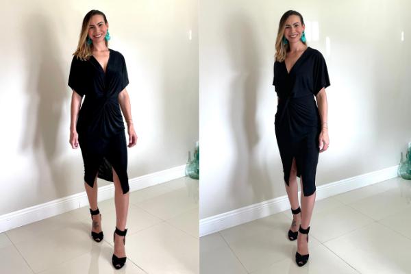 The perfect little black dress (What to Wear, Amazon Edition: Wedding and Graduation Season Jessica Socarras Contributor Miami Mom Collective)