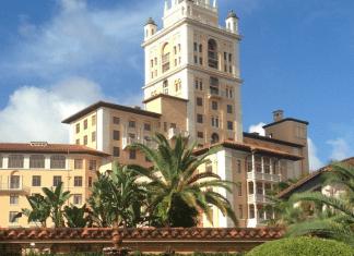 The Biltmore Hotel in Coral Gables (Love Where You Live: Why I Love Living in Coral Gables Bella Behar Contributor Miami Mom Collective)