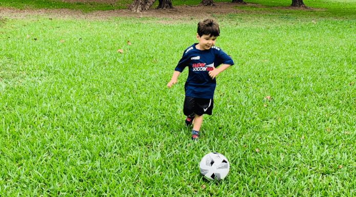 Super Soccer Stars: An Awesome Choice for your Kids! Ana-Sofia DuLaney
